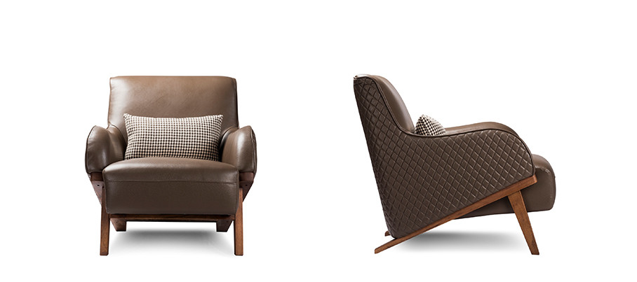 Vico Leisure Chair