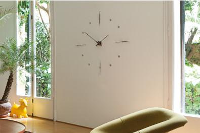 Mixto N Nomon Clock