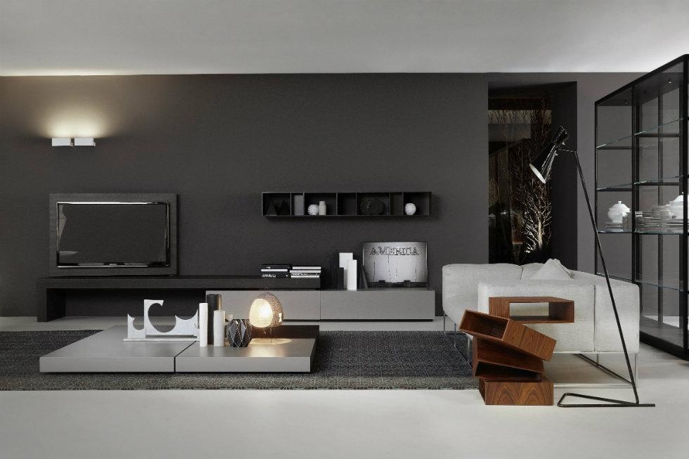 Black & White Theme By IDUS Furniture