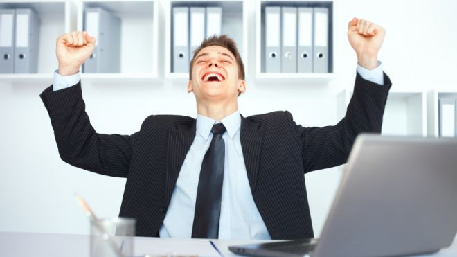 13 steps for feeling wonderful at work!