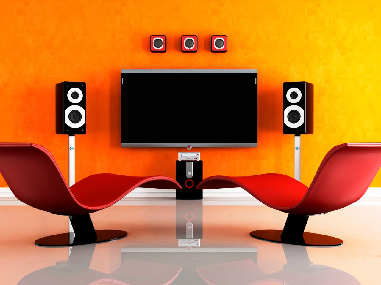 How To Make Your Den A Multimedia Haven