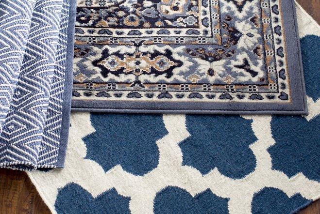 Multicolor Floor Carpets