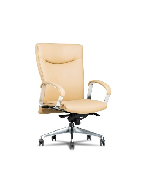 Trono II High-Back Office Chair