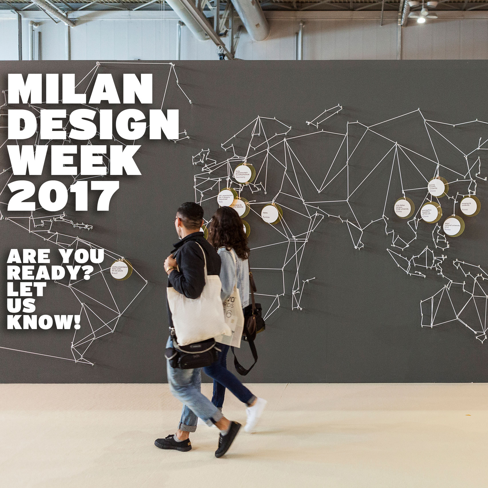 10 Highlights From Milan Design Week