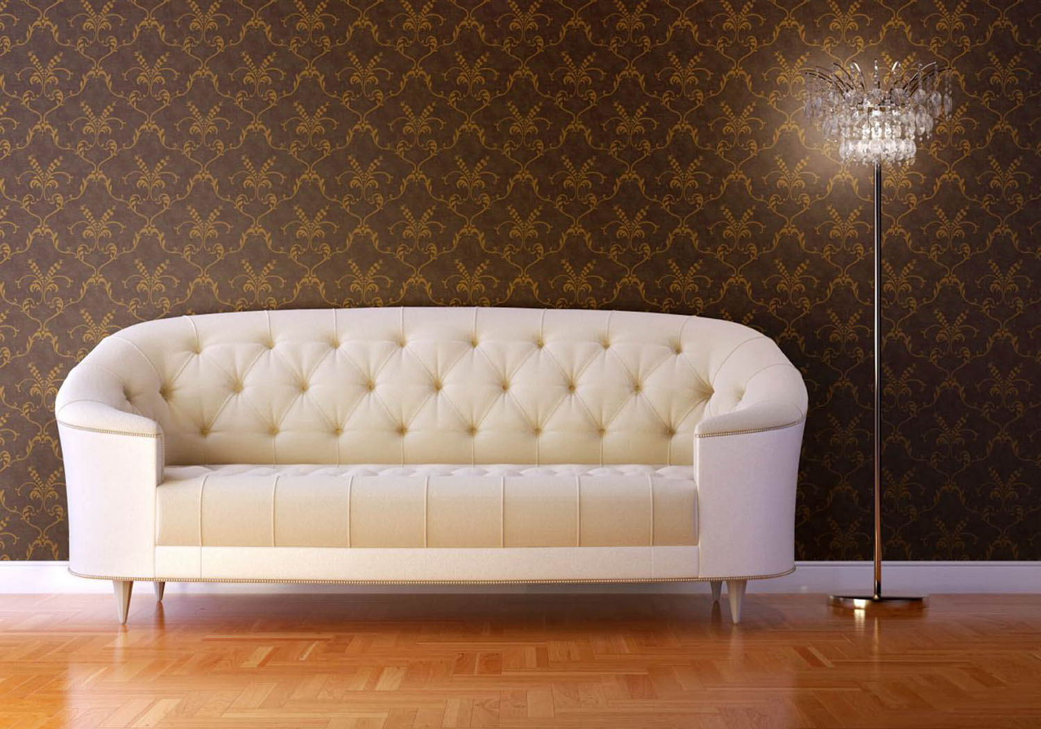 Chic Couches and Loveseats: Love 'em!