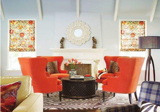 Creative Interior Designing