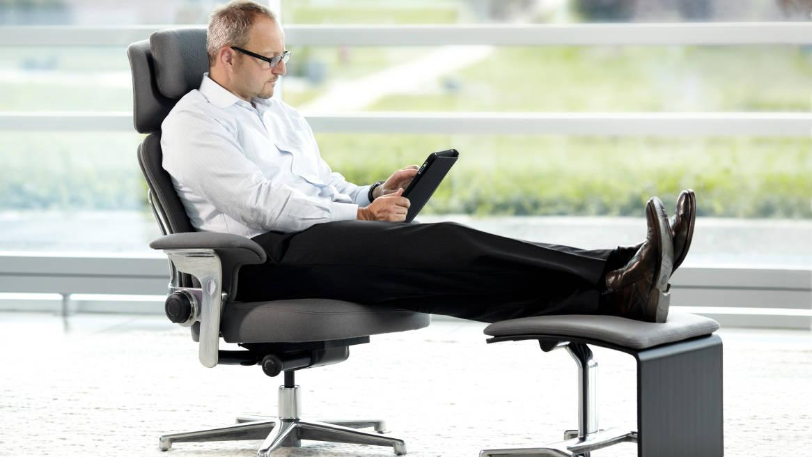Ergonomics and the human relation