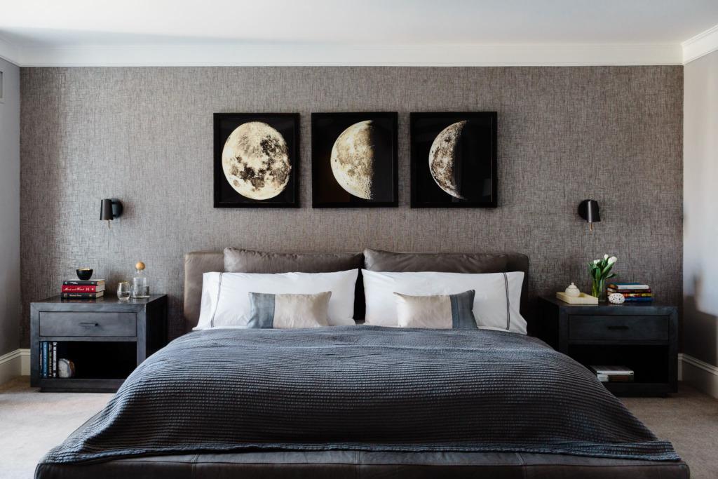 King Size Platform Bed - IDUS Furniture