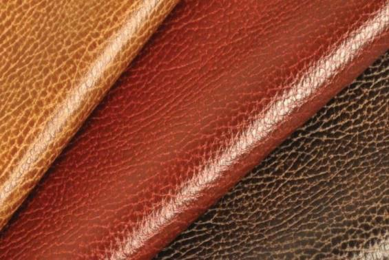 Top Grain Leather All Color