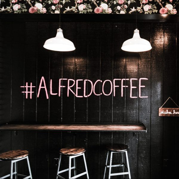 ALFRED COFFEE