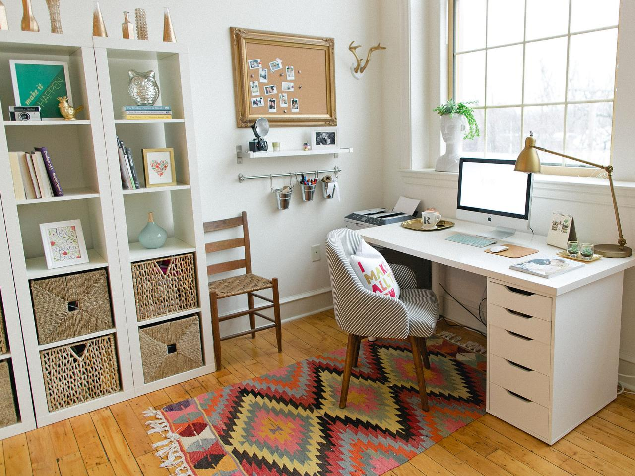Home Office Design Furniture