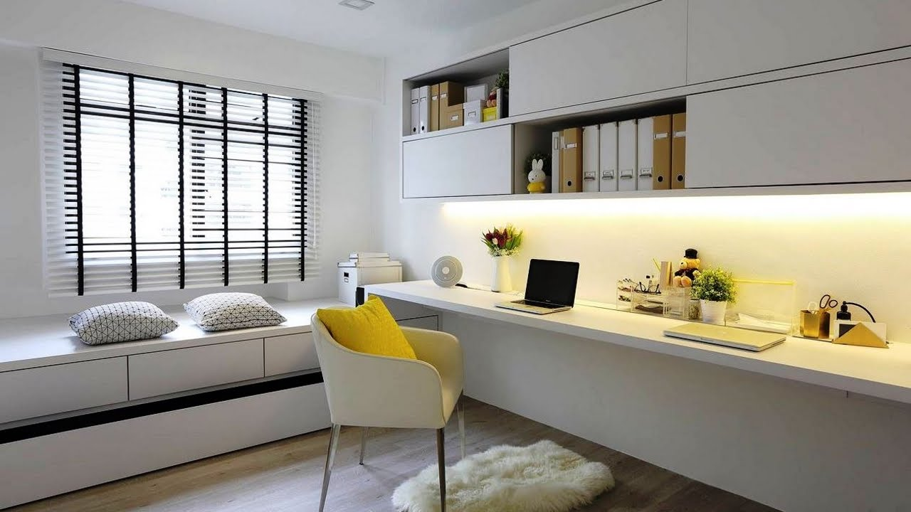 home office ideas women home. 5 Amazing Tips To Create A Home-Office You`ll Love Work In - Idus Blog Home Office Ideas Women O
