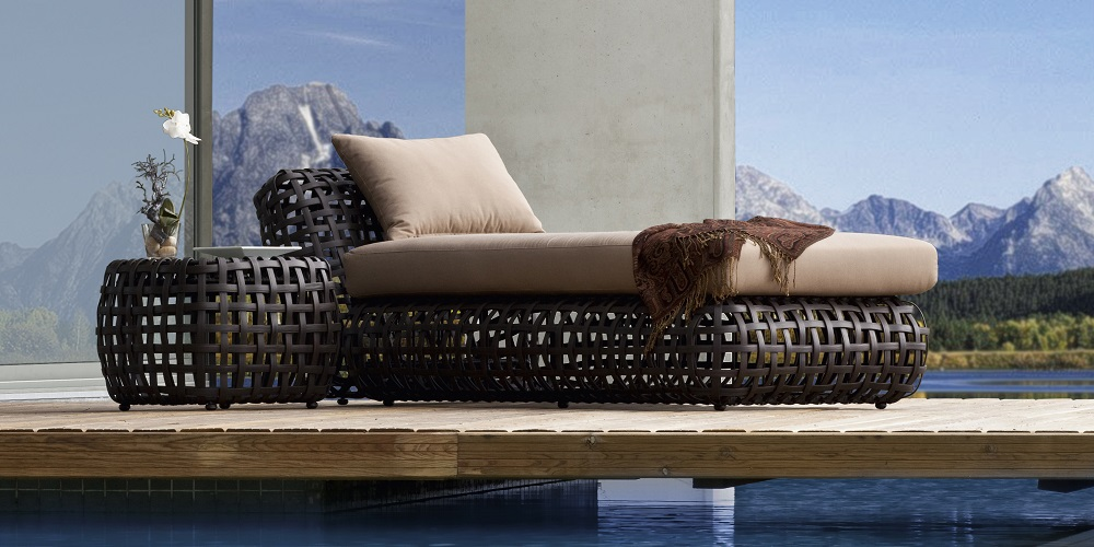 Outdoor Sofa Bed at IDUS Furniture Store