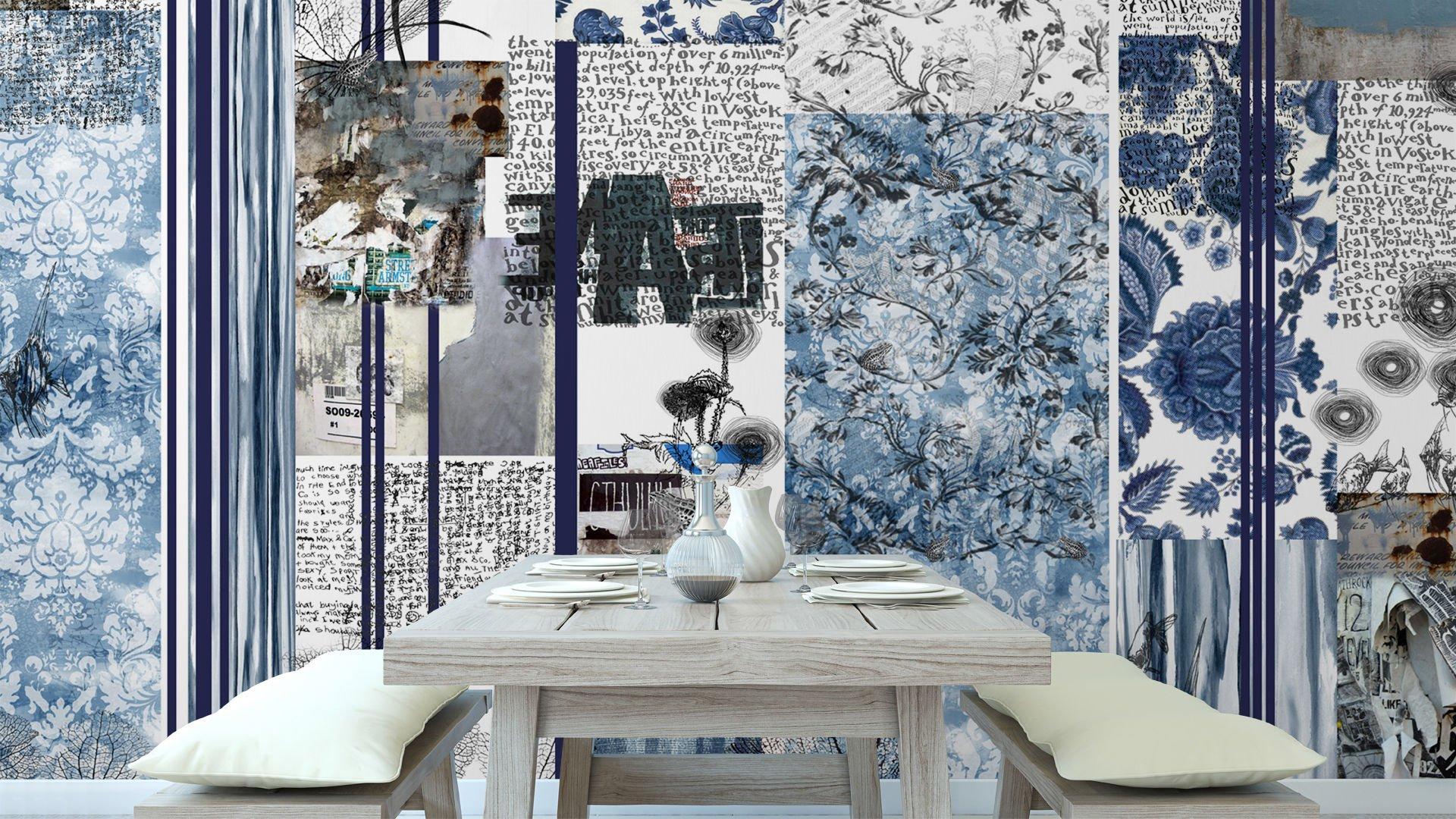 Designer Wallpaper for Wall