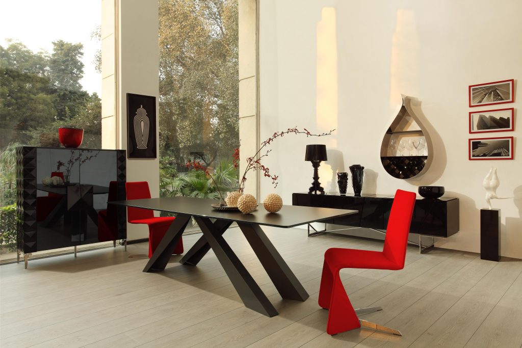 Dining Room Table by IDUS