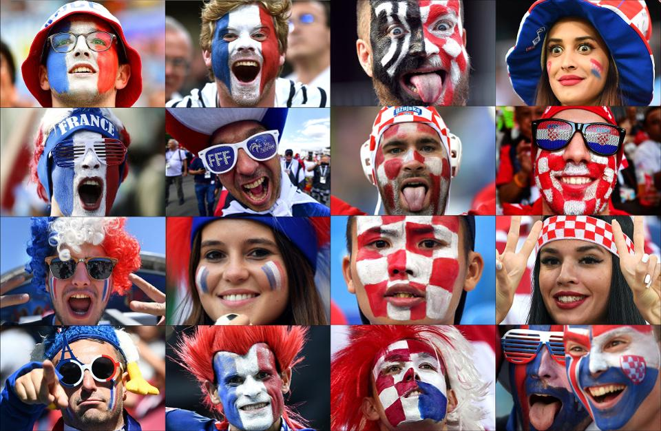FIFA Fan Face