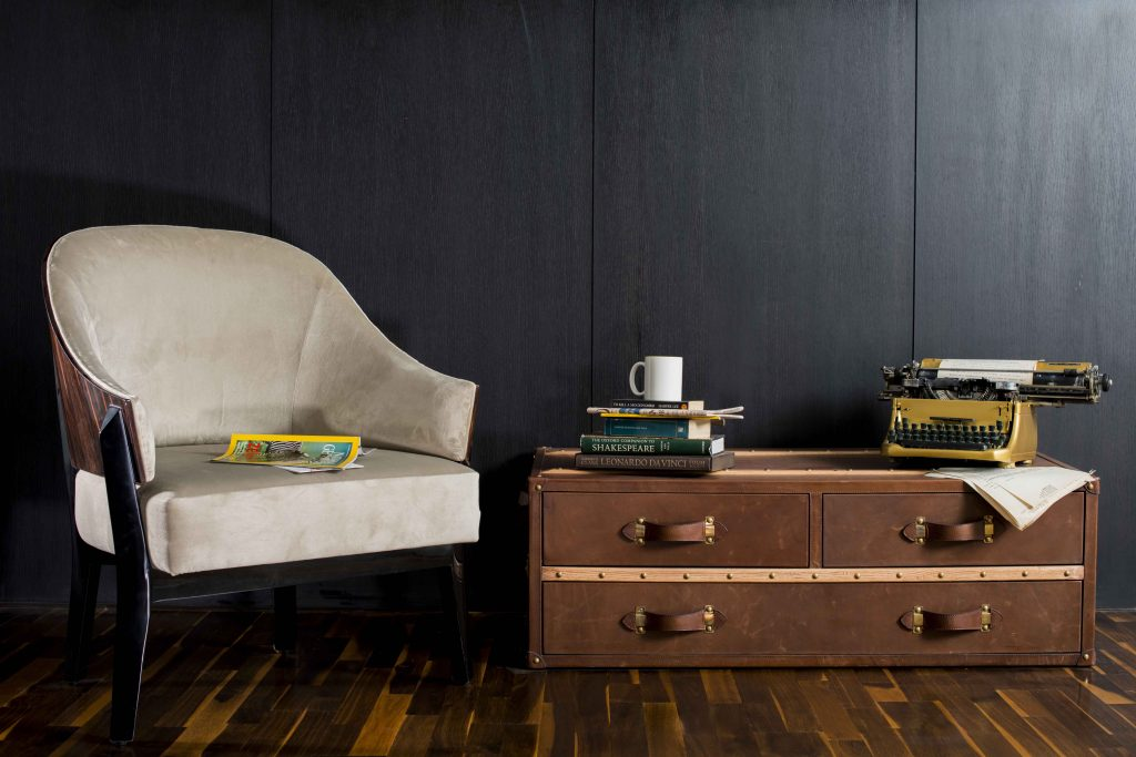 Wooden Furniture Collection by IDUS