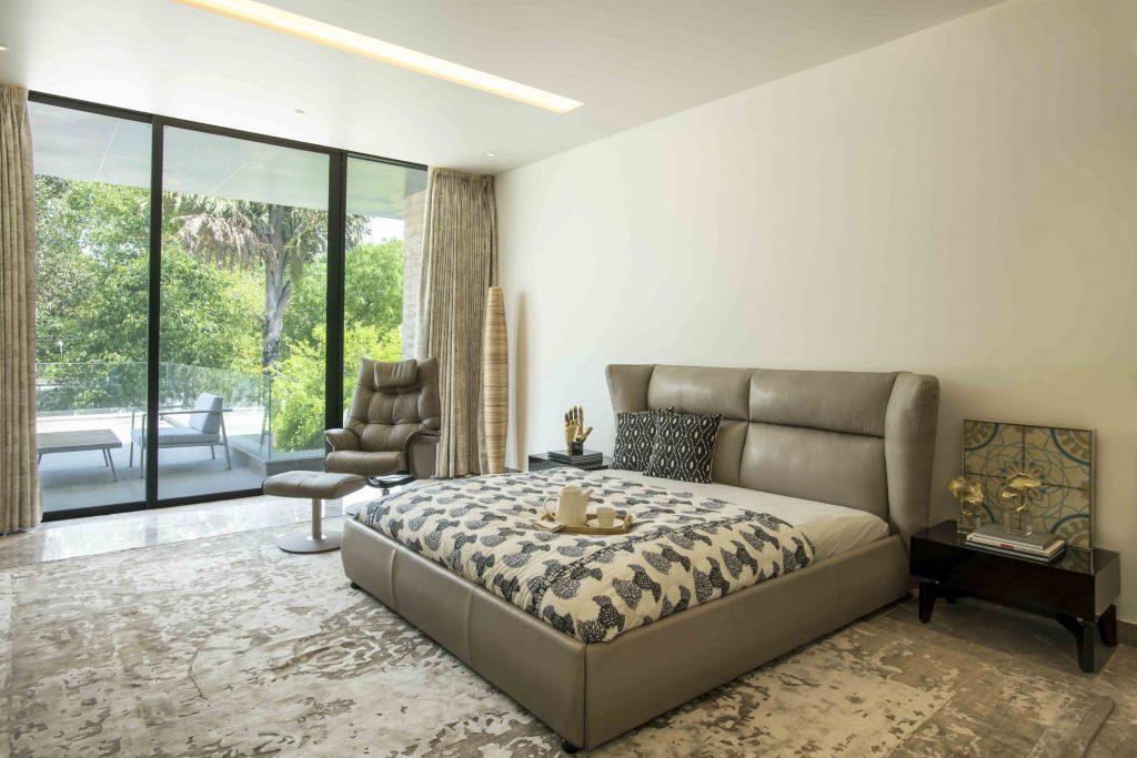 Designer Rubik Bed by IDUS Furniture