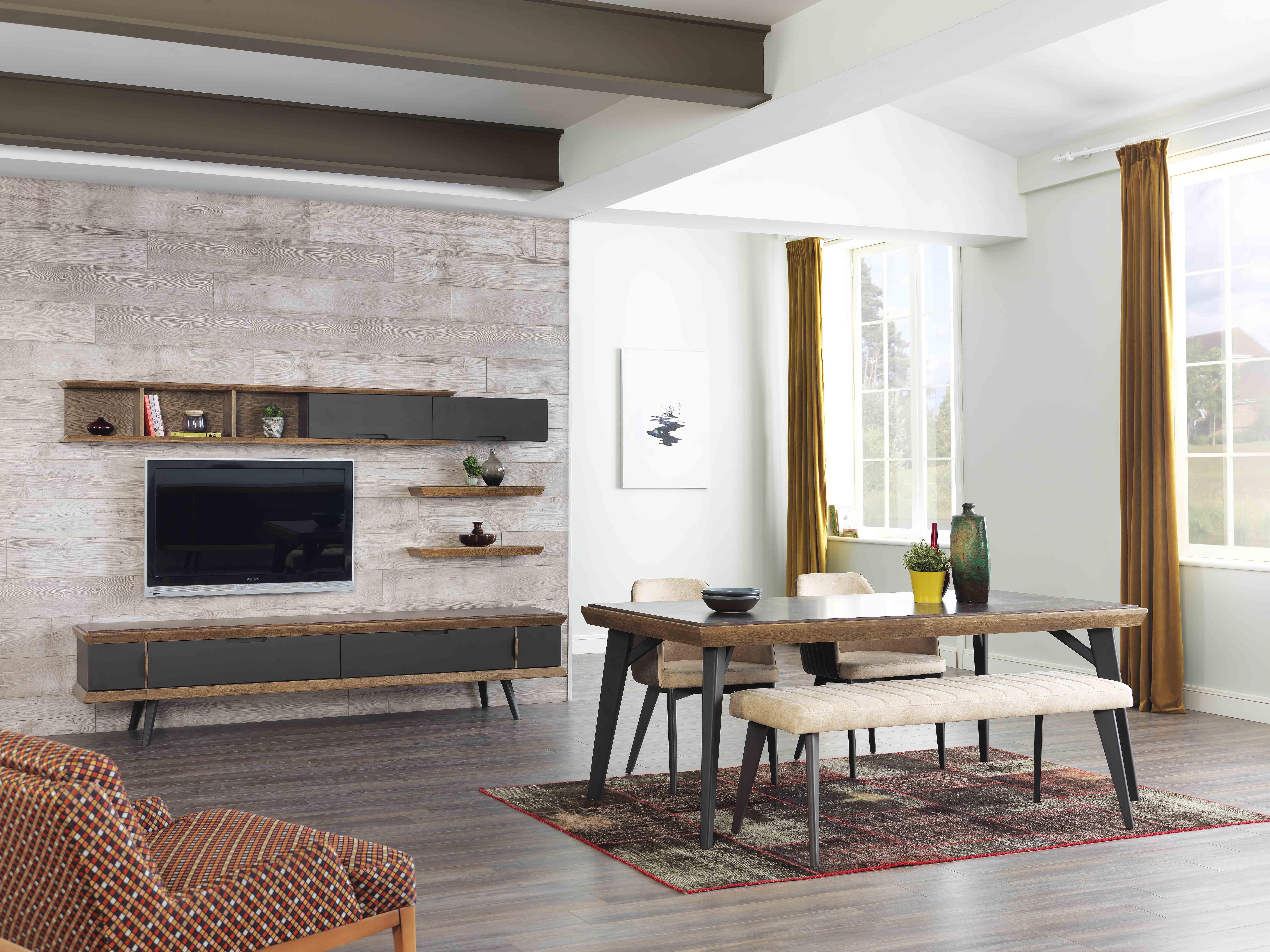 Designer Wood Tv Cabinets by IDUS