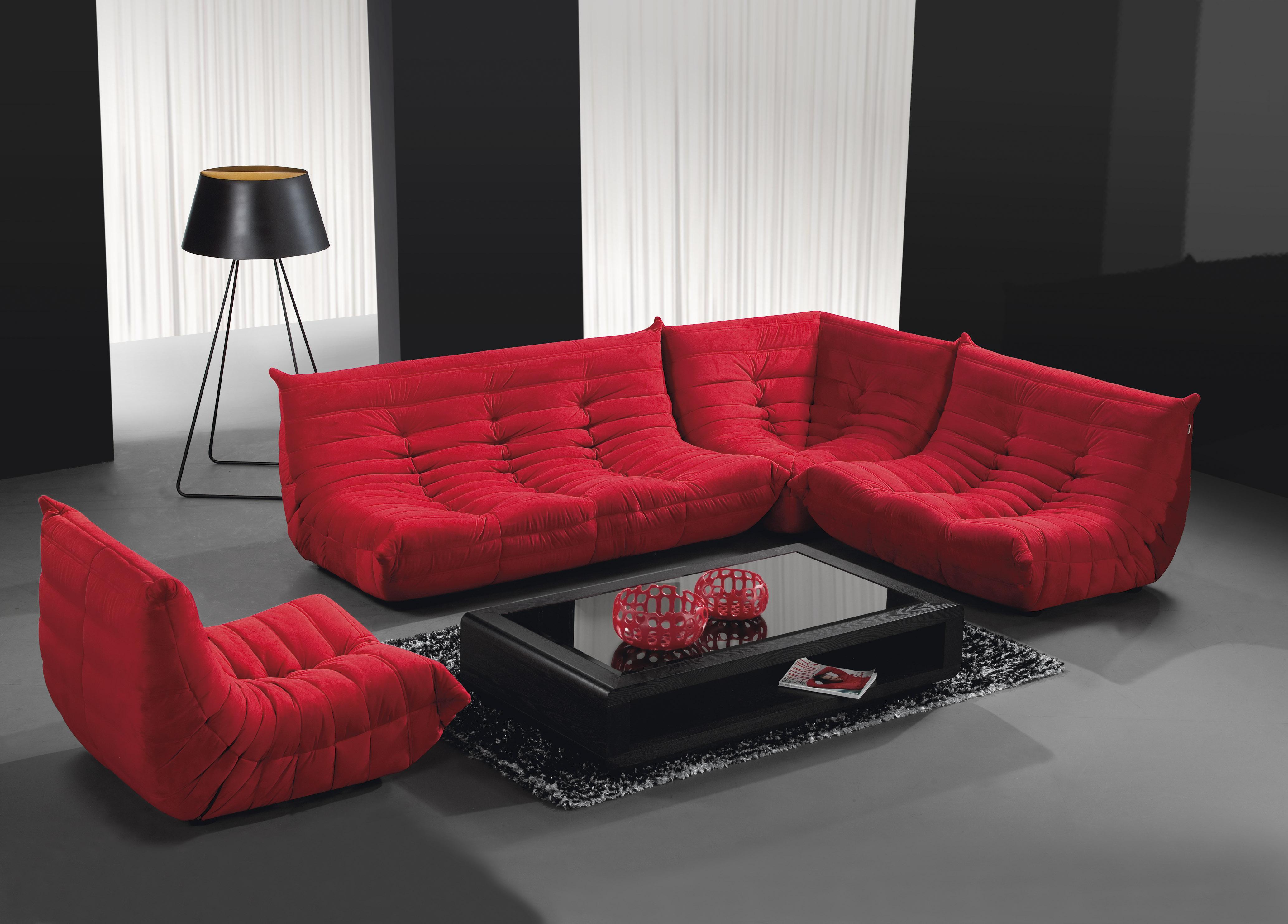 designer buffalo corner sofa by idus furniture store