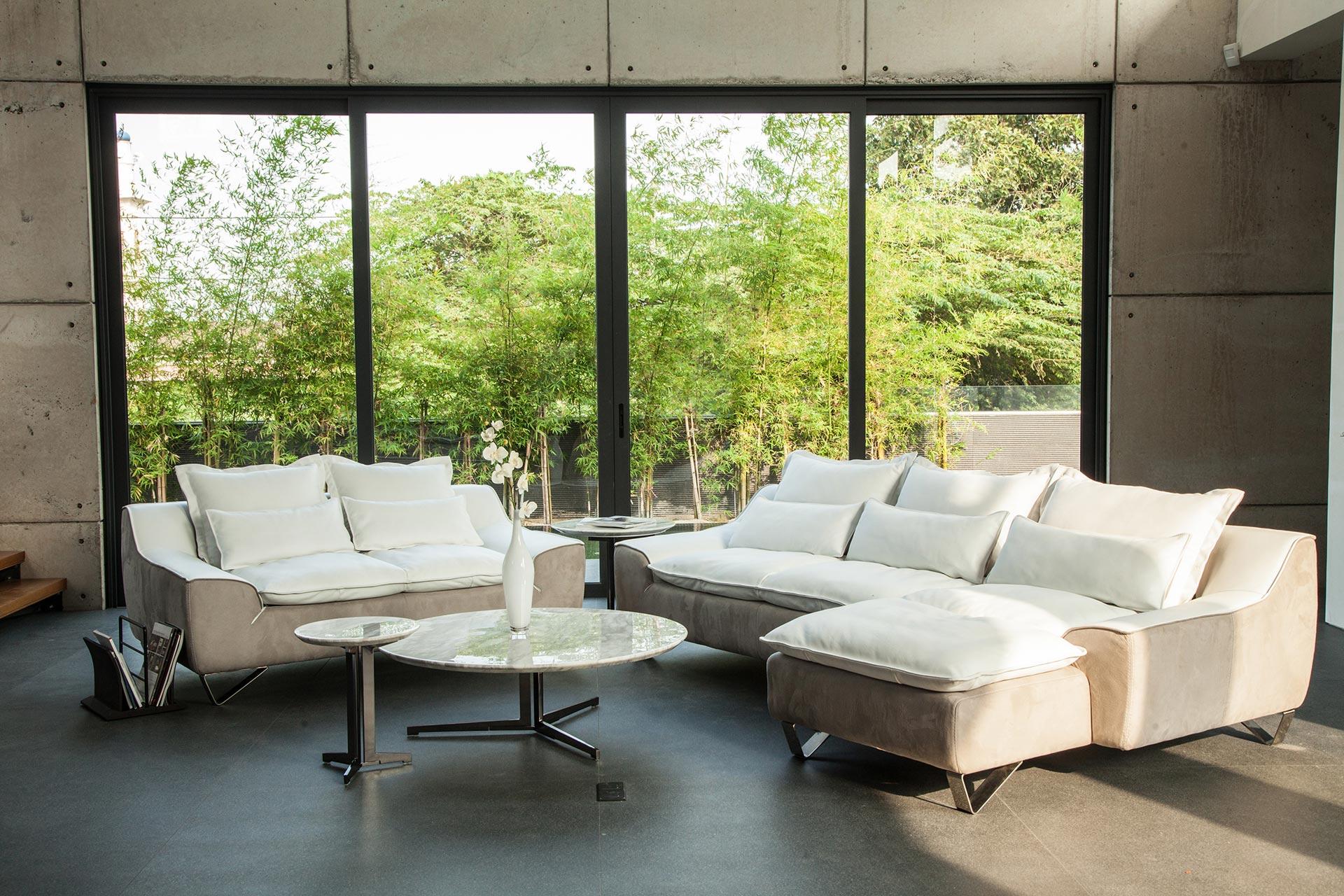 Crazy Sectional Sofa