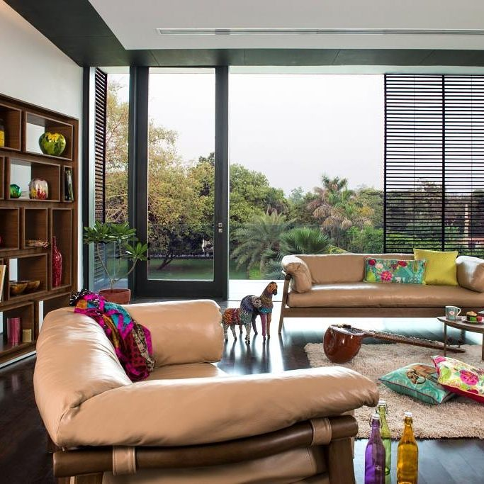How to Mix and Match Furniture According to Your Interiors
