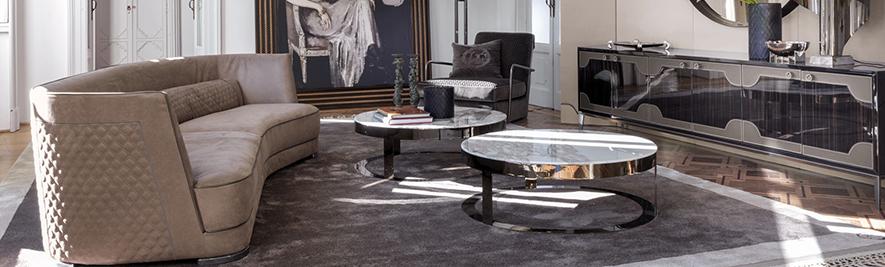 Luxury 3 Seater Sofas at IDUS Furniture Store