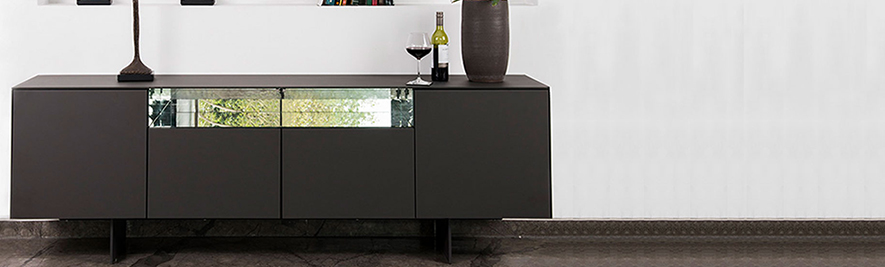 Dining Room Sideboards at IDUS Furniture Store