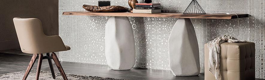 Premium Console Table at IDUS Furniture Store