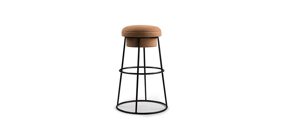 Cork Bar Seat