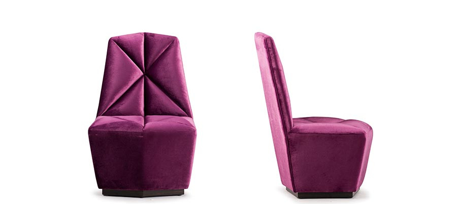 Crossword Arm Chairs