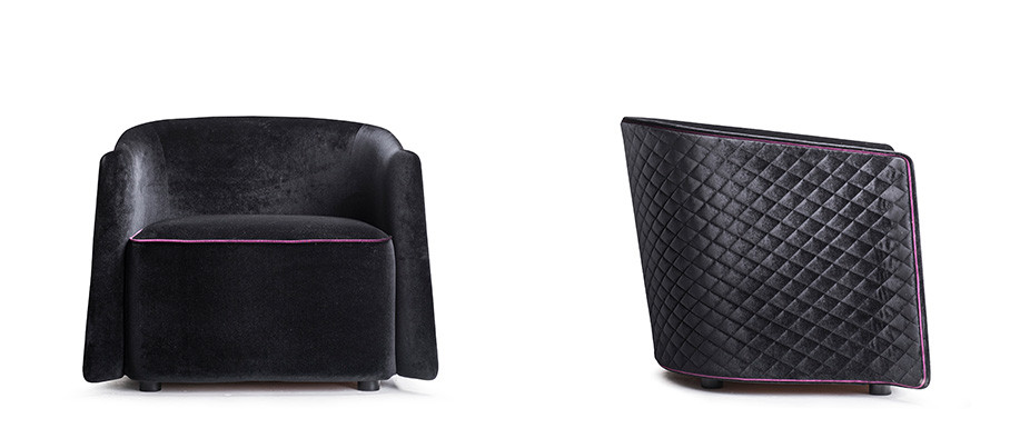 Deluxe Arm Chair