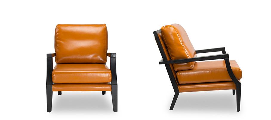 Domanical Arm Chair