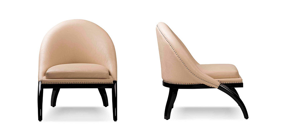 Kiara Arm Chairs
