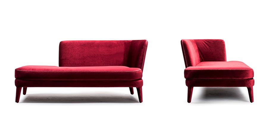 Lacoon Love Seat