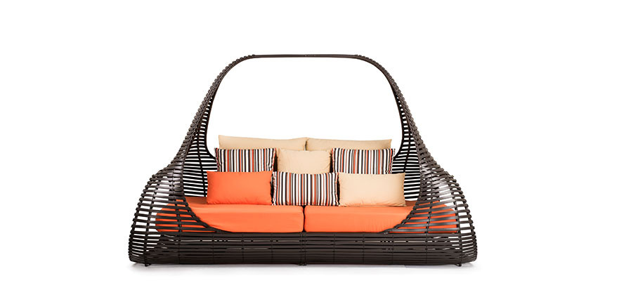 Lolah Daybed