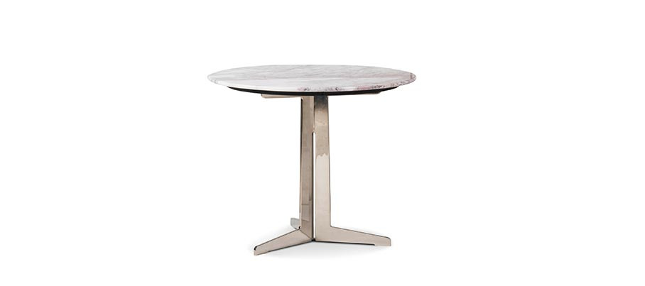 Milano Round side table
