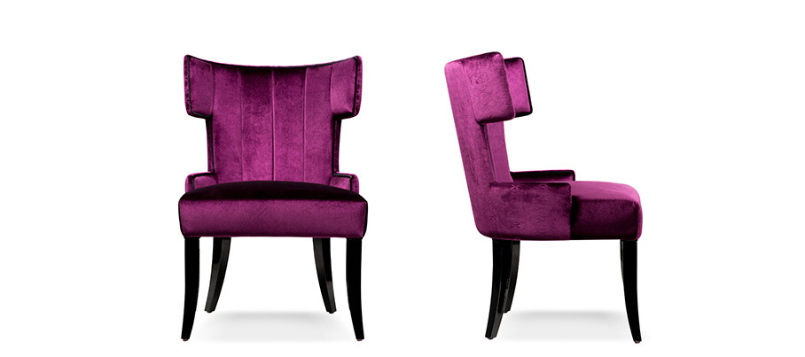 Mysa Arm Chairs