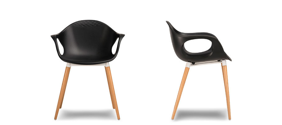 Silvy Designer Cafe Chair