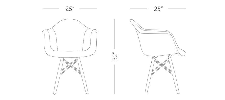 Gliss Chair