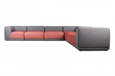 Dalton Modular sofa