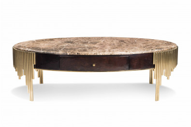 Berkano Designer Center Table