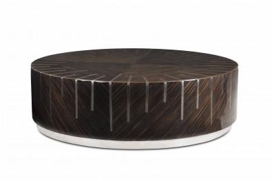 Radius Round Coffee Table