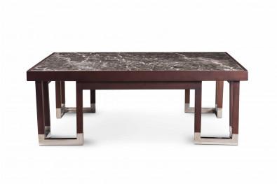 Paris Marble Center Table