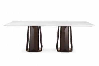 Giorgio Marble Dining Table