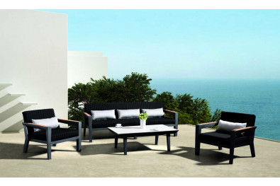 Champion Outdoor Sofa