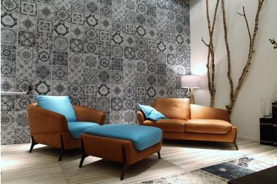 Rios 1 seater Living Sofa