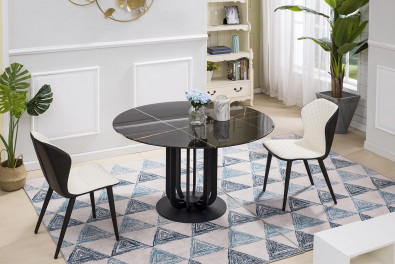Self Dining Table