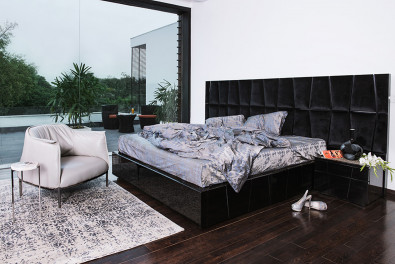 Major Luxury Bed