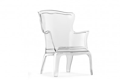 Pasha Cafe Chair